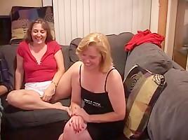 Older ladies get crazy 7