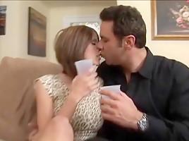 Amazing pornstars Puma Swede and Shy Love in horny latina, wife xxx scene
