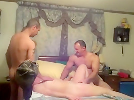 Heavy verbal humiliation small penis handjob mov small