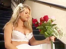 Best pornstar Vicky Vette in incredible fishnet, facial sex movie