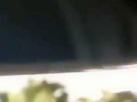 Candid asian ass 3