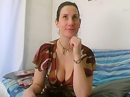 AMATEUR MATURE MAID HOMEMADE SEX