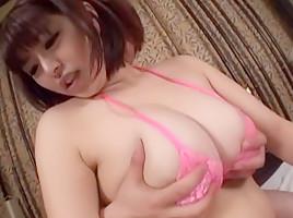 Amazing Japanese whore Marie Momoka in Horny Big Tits, Doggy Style JAV video