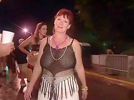 Exotic pornstar in amazing hd, outdoor adult video