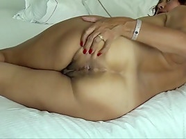 Horny homemade Wife, Softcore xxx scene