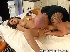 John Strong In Latin Adultery Naughty America Sex Position 2 - Daisy Marie in Latin Adultery / Hotmovs.com