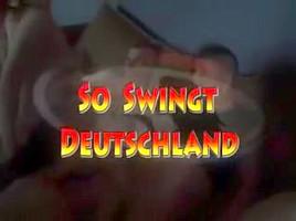 German non-professional swingers
