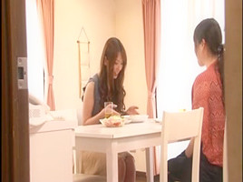 Younger sister of my wife came to my home