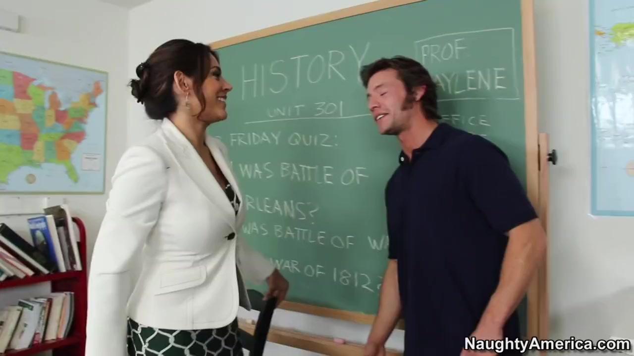 my first sex teacher pix